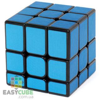 YongJun Inequilateral Budengjie (синий) - купить зеркальный кубик Рубика 3х3 в Украине - easycube.com.ua