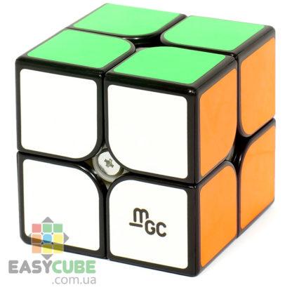 YongJun MGC Magnetic 2x2 - купить качественный магнитный кубик Рубика 2х2 в Украине - easycube.com.ua