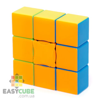 Купить YongJun Mofang 113 (1x1x3) - нестандартный кубик Рубика 1х3 в Украине