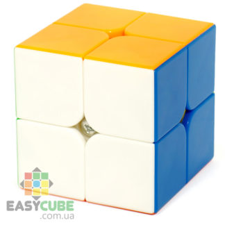 YongJun Rui Po (Ruipo) - купить цветной кубик Рубика 2х2 в Украине - easycube.com.ua