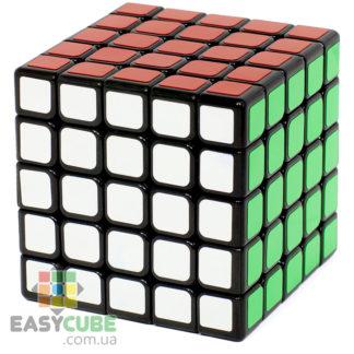 YongJun Yuchuang 5x5 (с наклейками) - купить качественный кубик Рубика 5х5 в Украине - easycube.com.ua