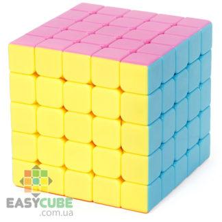 YongJun Yuchuang 5x5 - купить качественный кубик Рубика 5х5 без наклеек в Украине - easycube.com.ua