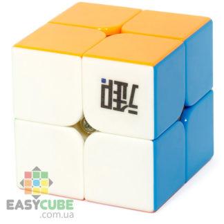 Yumo Kungfu Yuehun 2x2 - купить недорогой кубик Рубика 2х2 в Украине - easycube.com.ua