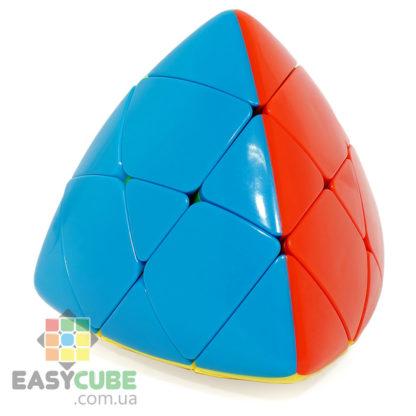 Купить Moyu Jiaoshi Mastermorphix - головоломка-пирамида Мастерморфикс в Украине
