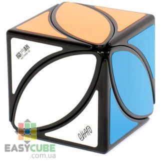Купить Qiyi Mofangge Ivy (Yukang Wu) - нестандартный кубик изменяющий форму в Украине