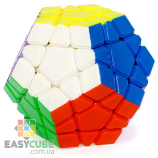 Купить YongJun Rui Hu Megaminx - мегаминкс 3х3 головоломка в Украине