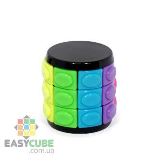 Купить Color Magic Tower Cube 3 (черный пластик) - головоломка в виде башни (3 этажа) в Украине