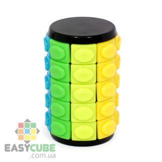 Купить Color Magic Tower Cube 5 (черный пластик) - головоломка в виде башни (5 этажей) в Украине