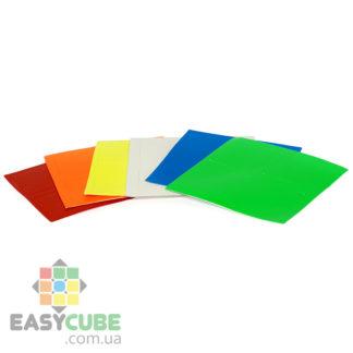 Купить наклейки ShengShou для кубика Рубика 2х2 в Украине - недорого