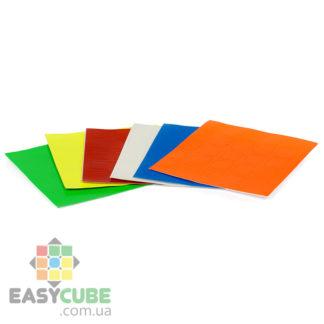 Купить наклейки ShengShou для кубика Рубика 5х5 в Украине - недорого