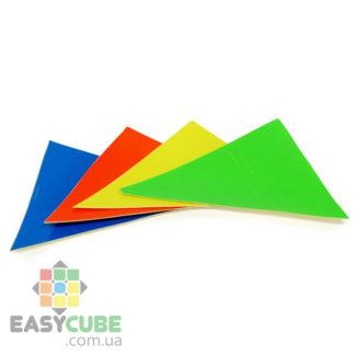Купить наклейки ShengShou для Пирамидок (Pyraminx) в Украине - недорого