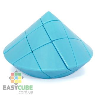 Купить YongJun Zuanshi Diamond (голубой) - кубик-головоломка в форме диаманта в Украине