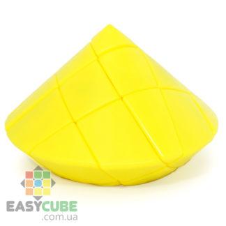 Купить YongJun Zuanshi Diamond (желтый) - кубик-головоломка в форме диаманта в Украине
