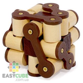 Купить Burr Puzzle (деревянная головоломка) в Украине недорого
