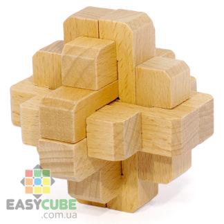 Купить Монтессори-Солнышко (головоломка из дерева) в Украине по доступной цене