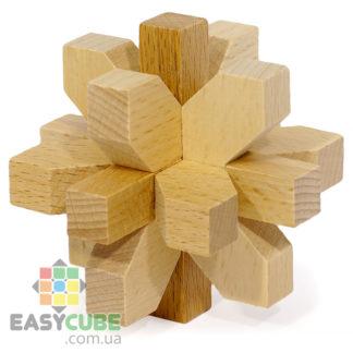 Купить Альфа Центавра (деревянная головоломка) в Украине недорого