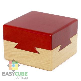 Купить Kong Ming Блокировка (деревянная головоломка) в Украине недорого
